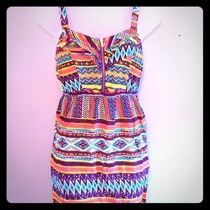 Rue 21 sun dress